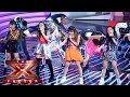 4th Impact Cover Girls Aloud And We Can T Stop Clapping Live