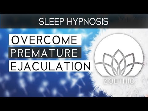 Sleep Hypnosis Session for Premature Ejaculation - 15
