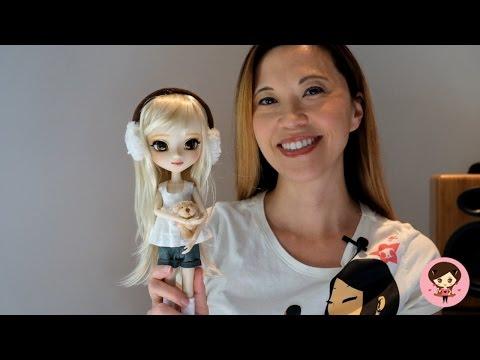 Yummy Sweets Dolls Custom Pullip Doll Raffle