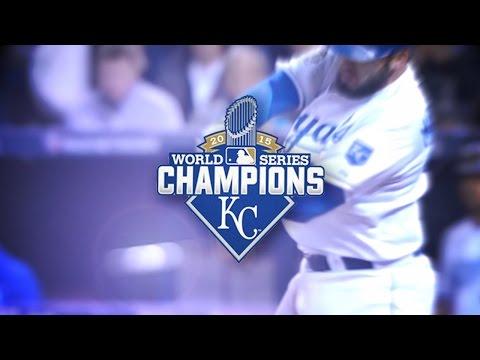 No Flukeᴴᴰ | Kansas City Royals 2015 World Series Champions