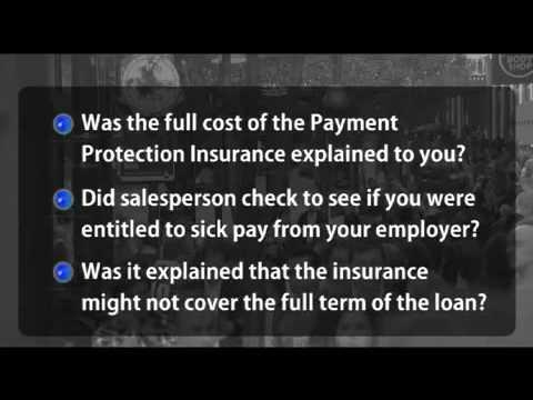 How to make a PPI claim.mp4