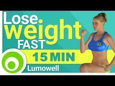 Exercise to Lose Weight Fast at Home