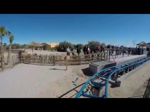 Wildlife World Zoo - Family Coaster