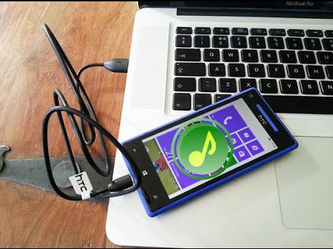 How to Back up Android Songs with Ease