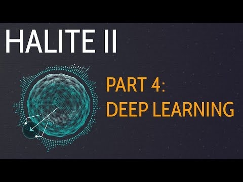 Deep Learning - Halite II 2017 Artificial Intelligence Competition p.4
