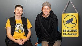 BB-VALVOMO   Big Brotherin voittanut Kristian on vapaaehtoisesti koditon!