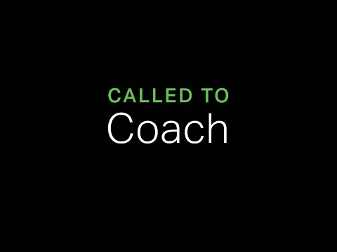 Gallup Called to Coach: Dean Jones - Season Five Episode Eleven