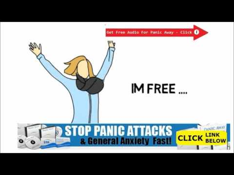 How To Cure Panic Disorder Naturally