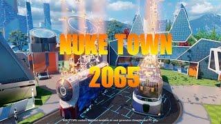 Blackops 3 NukeTown (Quick Skill Kills)