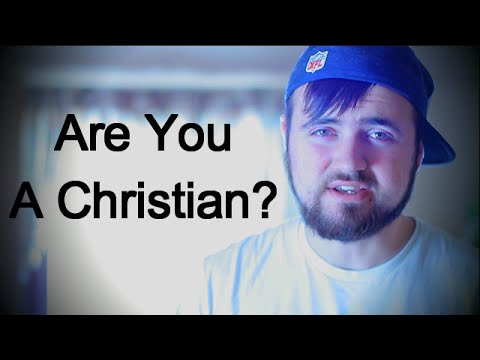 Am I A Real Christian? Am i Saved? Take The Test! TheyLied.org