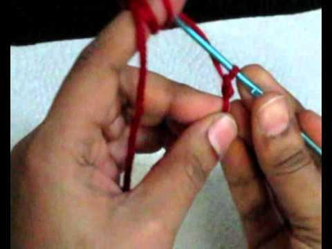 Basic Stitch for woolen craft