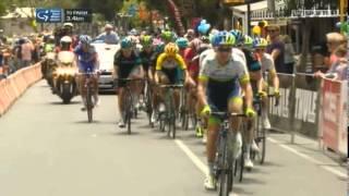 Santos Tour Town Under 2015 Stage 5