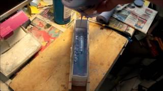 lure making tutorial part 6 how to apply epoxy - PakVim net