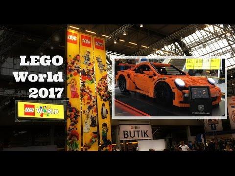 LEGO World Copenhagen Denmark