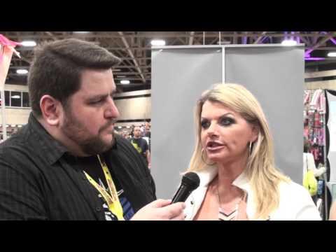 Vicky Vette Sex Video 19