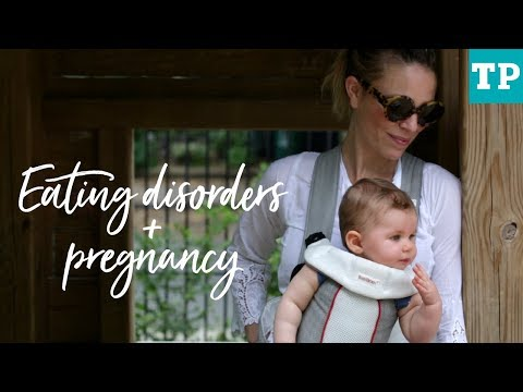 Eating Disorders and Pregnancy | What It's Like