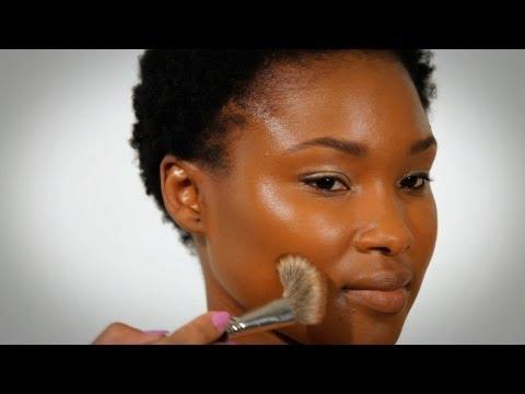 How to Understand Your Undertones | Black Women Makeup