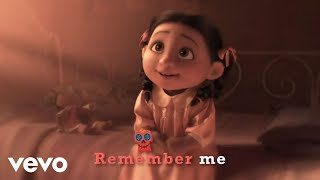 Remember Me (Lullaby) (From \