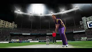 Sachin Saga Cricket Champions - NEW OFFLINE MODE UPDATE