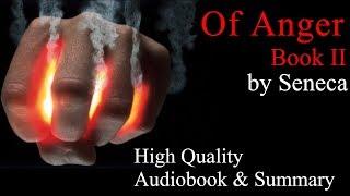 Seneca: Of Anger Book 2 - (Audiobook & Summary)