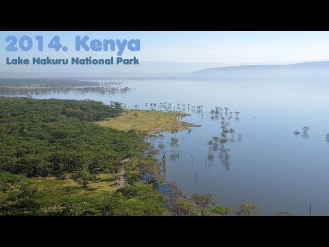 MyPlace. Kenya. 2014. Lake Nakuru National Park