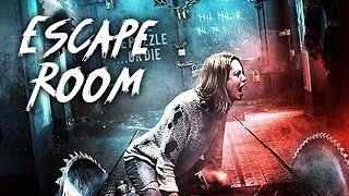 Escape Room | Horror Film | Full Length | Free YouTube Movie