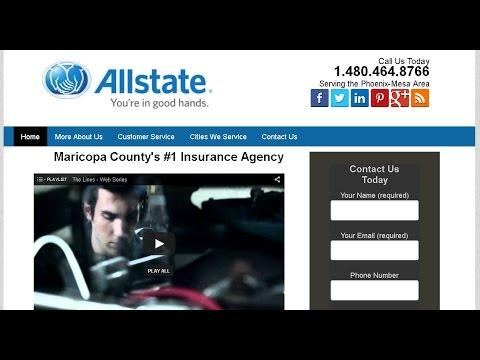 Insurance Agents Local Marketing Websites