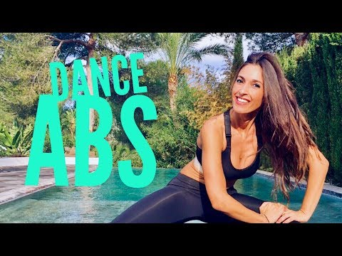 Dance to Burn Fat and Get Flat abs | Abs Workout