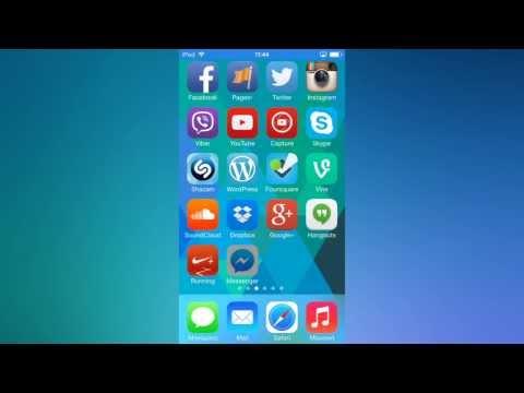 How to go offline on facebook messenger app (iOS)