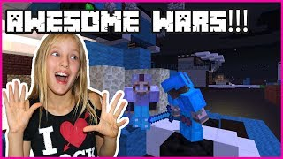 Awesome Bed Wars Death Match!