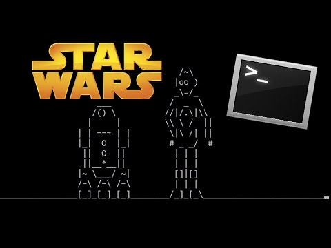 How To Watch Star Wars in Command Prompt (Windows 7, 10)
