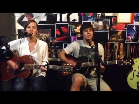 Taylor Swift Acoustic Cover- I Knew You Were Trouble