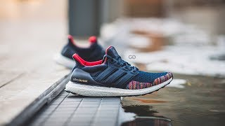 77c446c03aa Adidas Ultra Boost 1.0 LTD