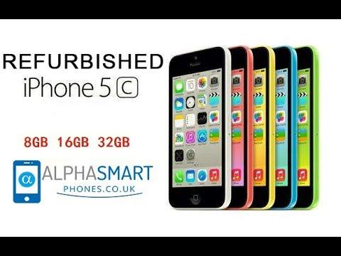 Buy Refurbished Low Price Apple iphone 5c Online in over the UK.