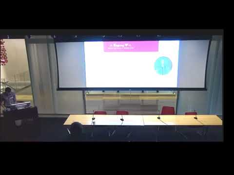 Jonathan Swift Conference at UPenn, February 2018. Panel 7.