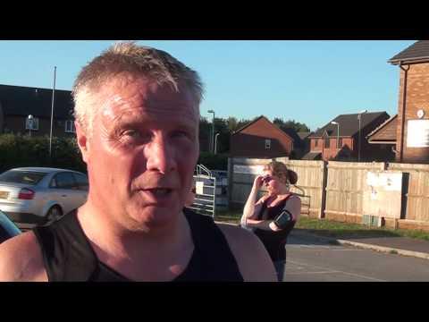 Debbie's Fit For Life Ten Week Beginners Running Course in Tiverton
