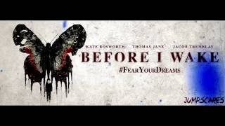 Before I Wake ~ All Jump-scares