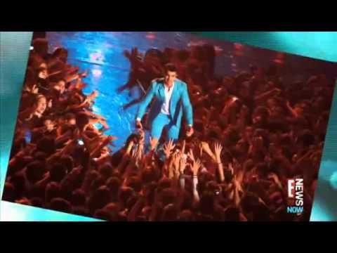 Joe Jonas' World Stage Mexico 2011'