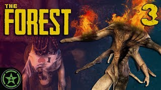 Meat Buffet - The Forest (#3) | Let