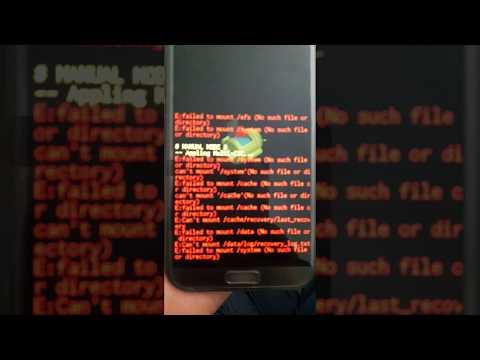 Faulty Samsung Galaxy Note II Motherboard