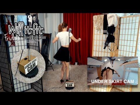 Xxx Mp4 Under A Skirt But Will It Fit 3gp Sex