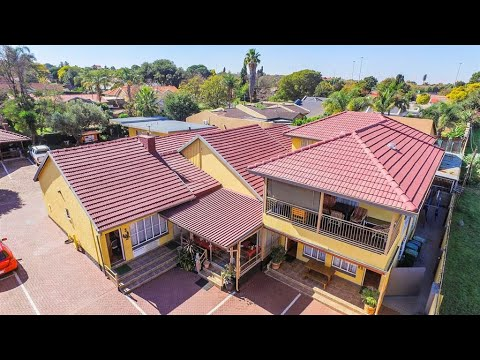 13 Bed, Bed and Breakfast for sale in Www.Privateproperty.Co.Za | Commercial Sales | Ga |
