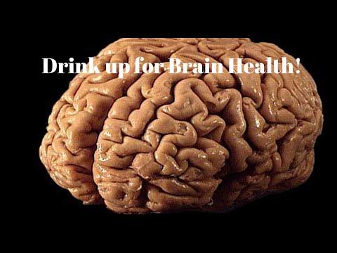 Brain Health Hydration