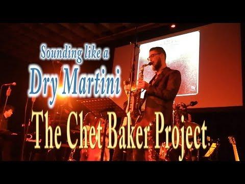 GigVlog #2: Chet Baker Project & Sounding Like A Dry Martini