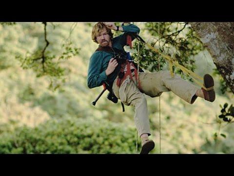 Cool Jobs: Ecological Adventurer
