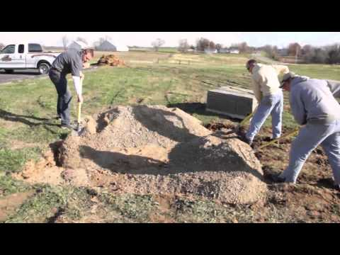 How To Install Flagstone