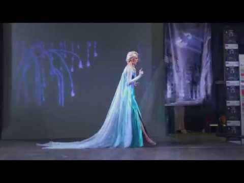 Elsa Cape Process