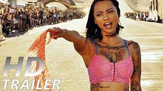 FAST & FURIOUS 7 | Letty Fight & Race Wars Featurette deutsch german [HD]