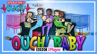 Operation Ouch | Ouch Baby | FULL SERIES (6 Full Episodes)