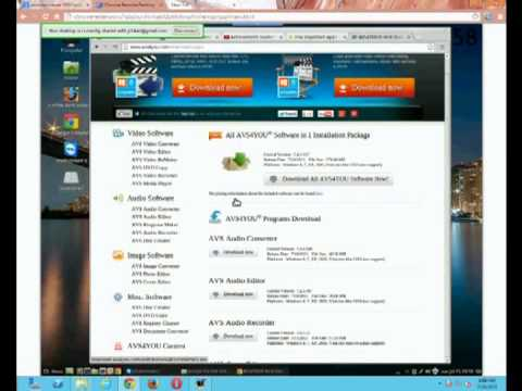 Windows Server 2012 to Linux Mint Web Base